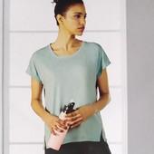 Спортивная женская футболка Crivit Германия размер евро S (36/38)