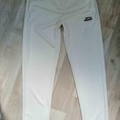 Фирминние спортивные штаны /Slazenger/M-L!!!