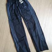 Женские спортивные штаны Adidas на подкладке. Размер на выбор.