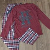 Пижама Livergy размер М (48/50) Германия