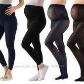 2 размера Фирменные колготы для беременных от Esmara Новые