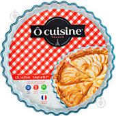 O'cuisine Франция Стеклянная форма 1,3л для выпекания Нюанс