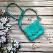 Миленькая сумочка для девочки