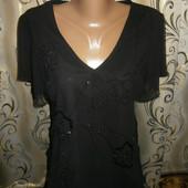 Женская шифоновая блуза joanna hope