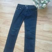 Утепленные джинсы с начесом с-м УП 15%, НП 5% скидка