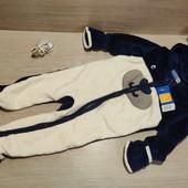 Германия!!! Мягусенькие плюшевый кегуруми для мальчика! 68 рост!