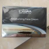 Mon platin Израиль оригинал увлажняющий крем для лица для мужчин новый в слюде