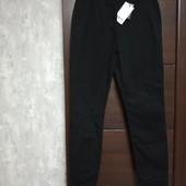 Фирменные новые коттоновые брючки-джинсы р.8-12R