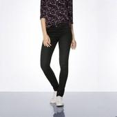 Бомбезные джинсы skinny fit Esmara Германия. Размер: eur 44