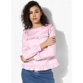 Фирменная модная блузочка.как новая