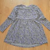 Платье Primigi состояние очень хорошее