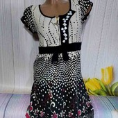 Тёпленькое платьице