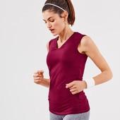 Функциональная футболка Dryactive plus от Tchibo(Германия), размеры - 46-50, М ка