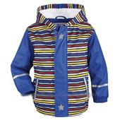 Классная деми куртка ветровка дождевик от Lupilu Новая Р-р 74-80
