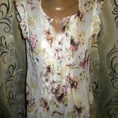 Женская шифоновая блуза Roman