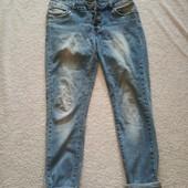 Очень классные, фирменные женские джинсы