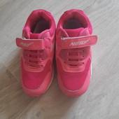 Кроссовки для девочки - 18,3 см