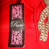 Сногсшибательное платье от бренда Rare 42-44 размера