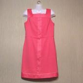 Фирменное Платье Conneсted, размep uk14, качественное, мерки есть
