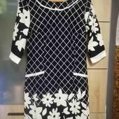 Новое красивое платье, размер L