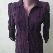Блузка жатка в идеальном состоянии