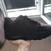 Кроссовки точная качественная копия Nike air max 90 41 размер