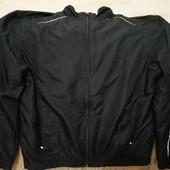 Классная куртка ветровка Grane
