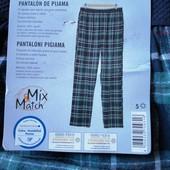 Фланелевые штаны для дома и отдыха Livergy S 44/46