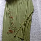 Большой размер! юбка Qvc mode, Канада, размер XL, замеры