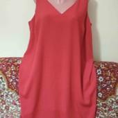 платье пог. 60