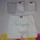 Новые трусики для мальчика 100%cotton 4. В лоте 3 шт. Смотрите замеры
