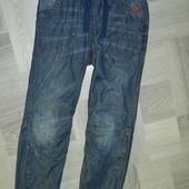 Джогери джинси на 11 років некст