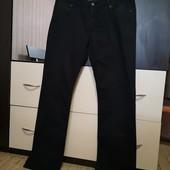 Котоновые дорогие брюки Joop. p33/34. См замеры