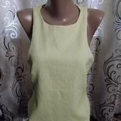 Стильная женская блуза с интересной спинкой zara
