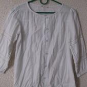 Блуза школьная H&M , размер 152,
