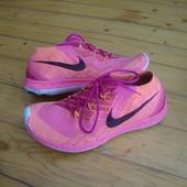 Кроссовки Nike Flyknit 3.0 Running оригинал 36-37 разм