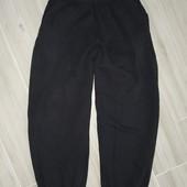 Спортивные штаны на 10лет замеры на фото