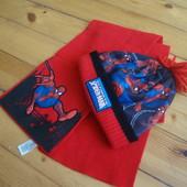 Комплект Spider Man 1-3 года