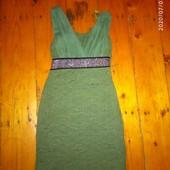Збираєм лоти в одну посилку)) Стильне плаття гипюр