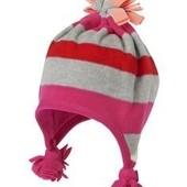 Нова мякенька флісова шапка Crazy8 на 4-6 років
