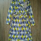 Нове плаття! XS-S