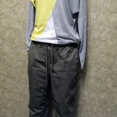 Собираем лоты!!! Комплект штаны на резинке +реглан, размер s-m