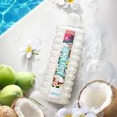 Романтическая пена для ванны Кокос и цветок тиаре Полинезийский Рай 500 мл!!! Много лотов-собирайте!