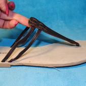 шлепацы maurices 42 размер