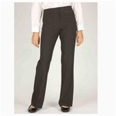 Trutex тёмно-серый деловые зауженные брюки в школу институт 15-16-17-18л+ 28/32 или 29/28 новые