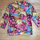 блуза блузка кофта кофточка размер С
