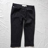 l-xl, поб 52-54, модные стрейчевые капри Evie Authentic