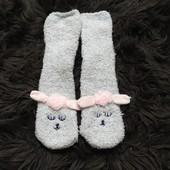 К87.лот 1 пар теплі носки lupilu