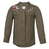 Стильна рубашка на вашу красуню, розмір 92, бренд lupilu Геpманія