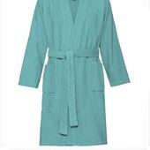 Махровый халат Miomare. Размер L